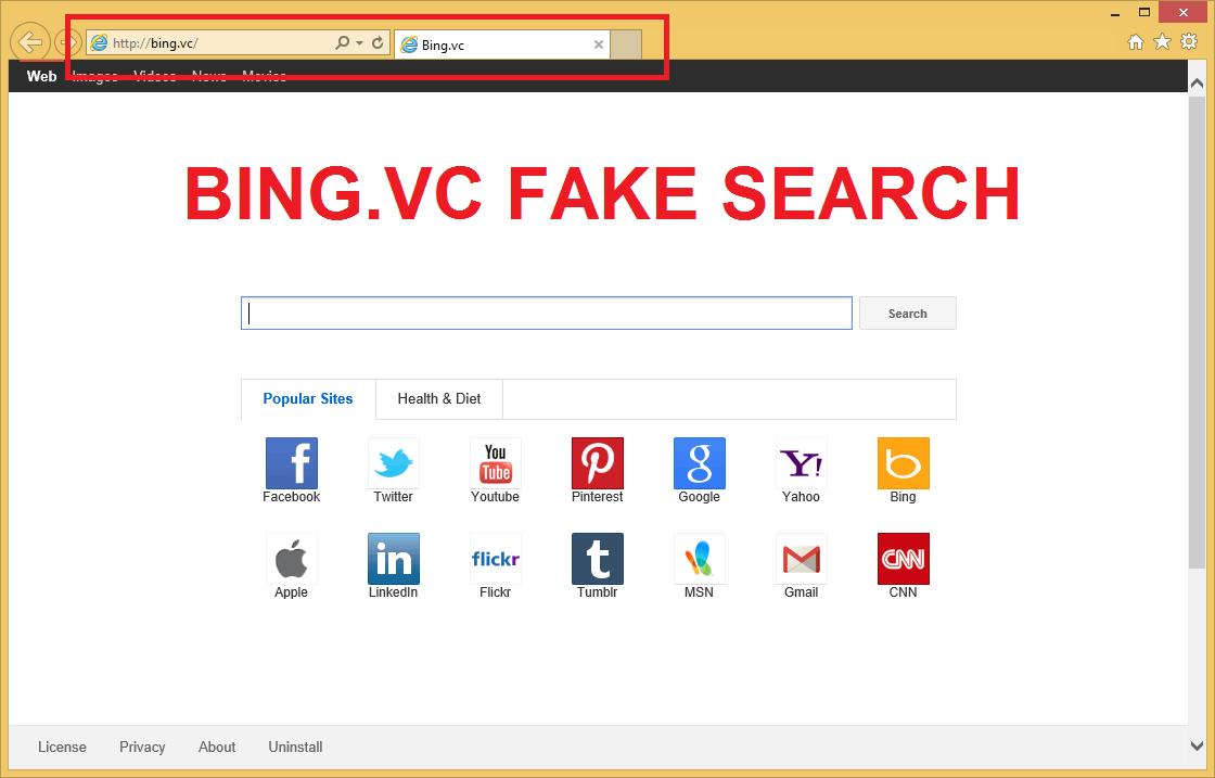 Bing-vc