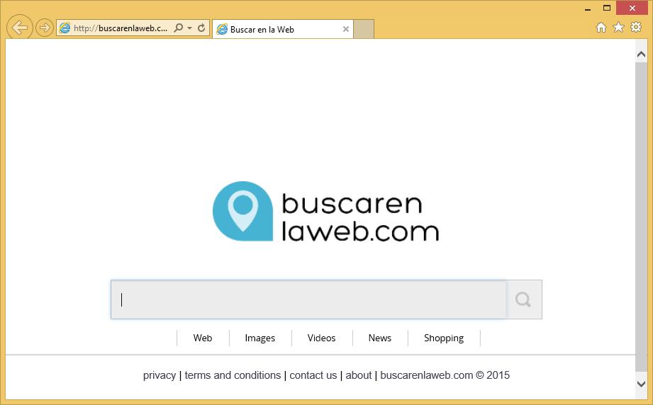 Buscarenlaweb