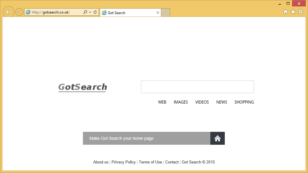 Gotsearch