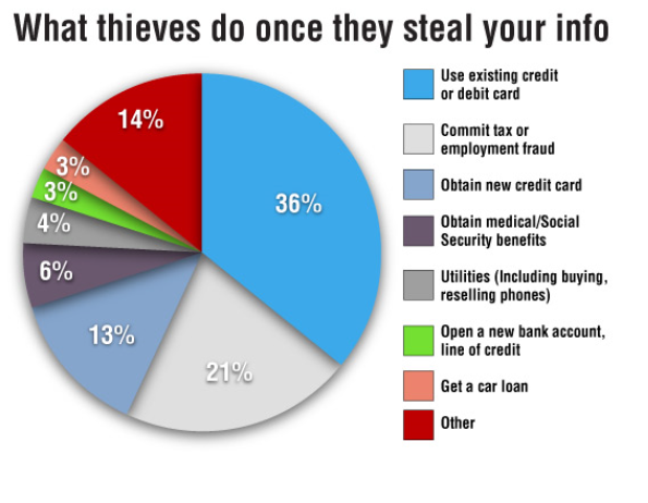 Data Theft for 2016