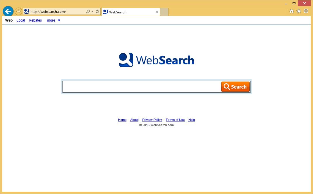 websearch