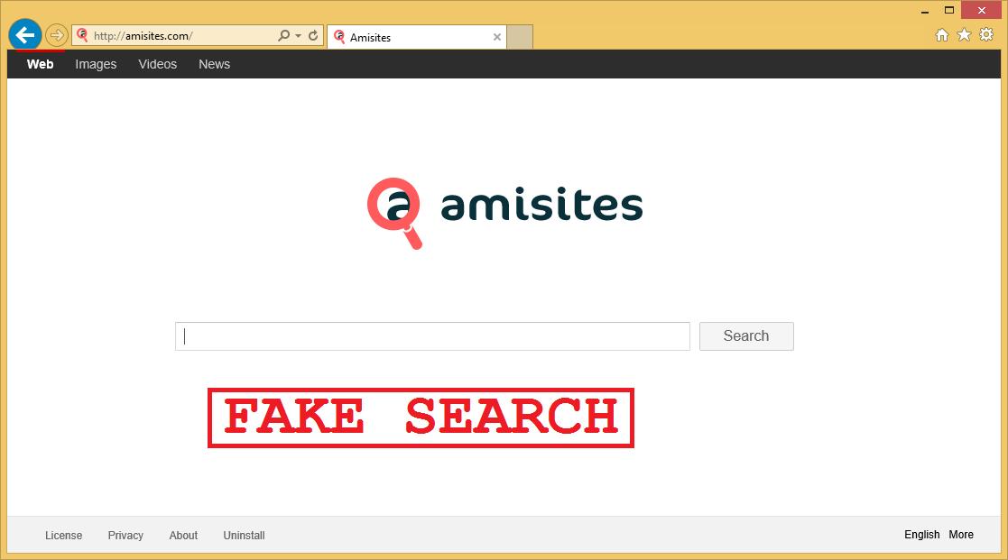 Amisites Redirect