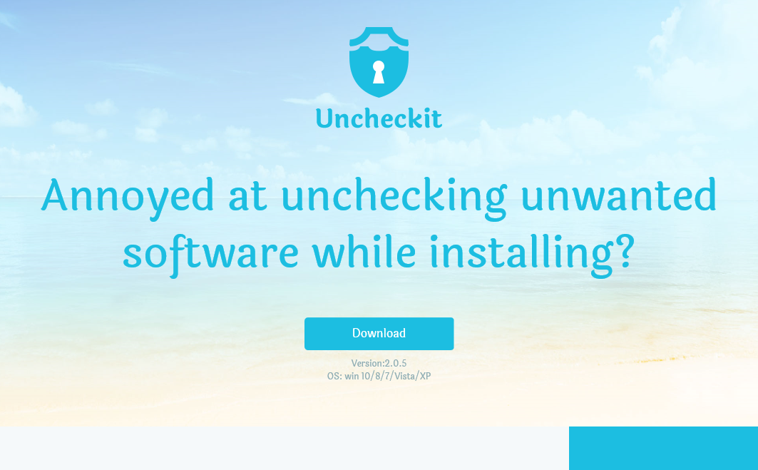 Uncheckit