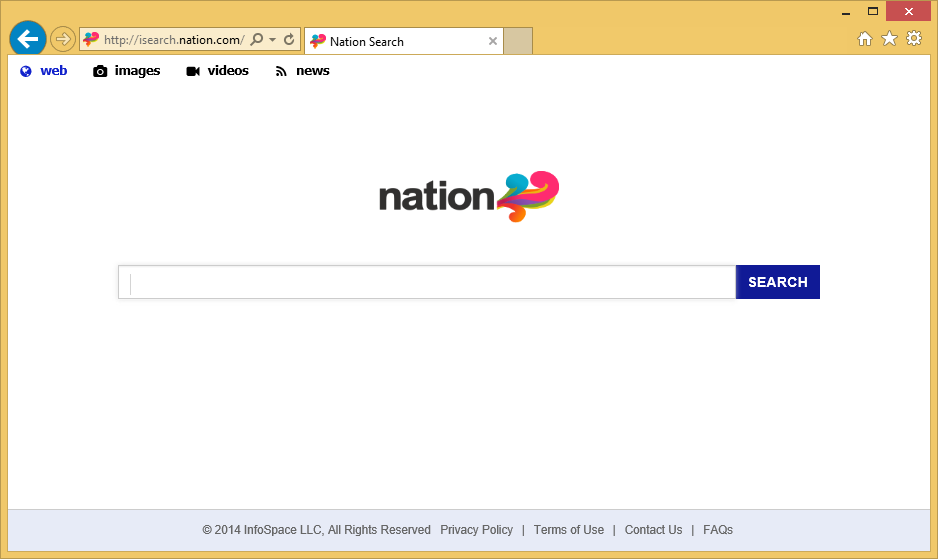 Isearch-nation