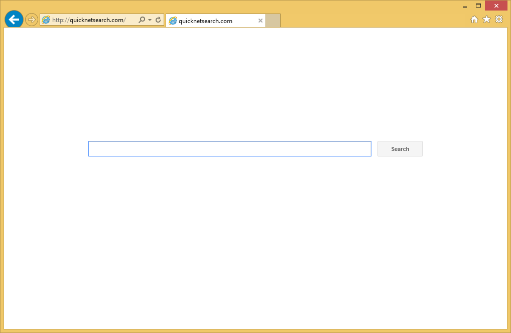 Quicknetsearch