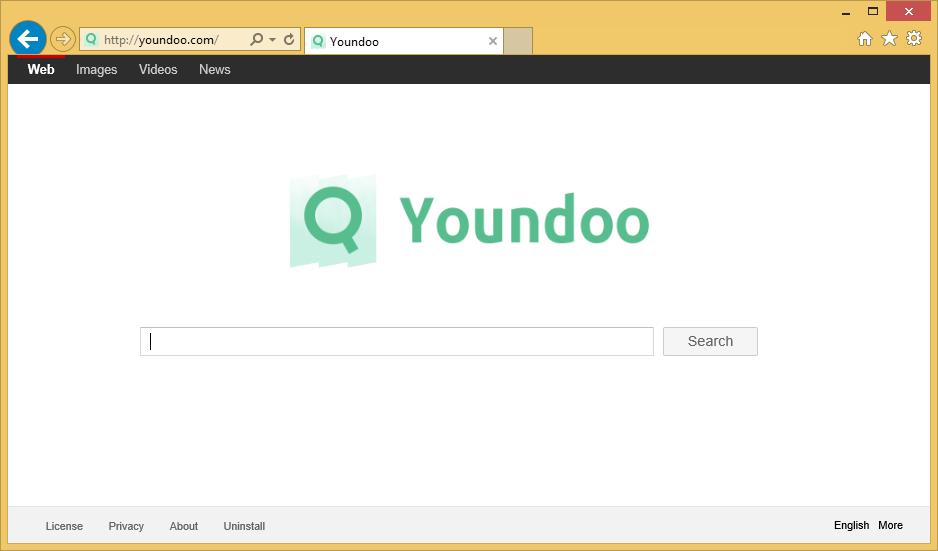 Youndoo Virus