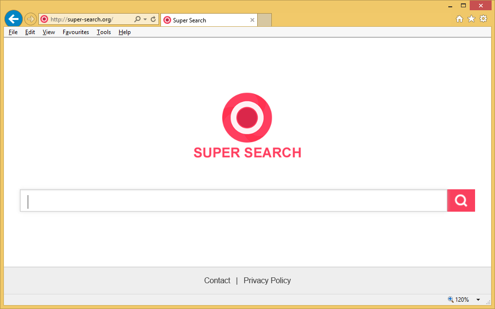 Super-search