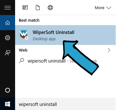 search-wipersoft