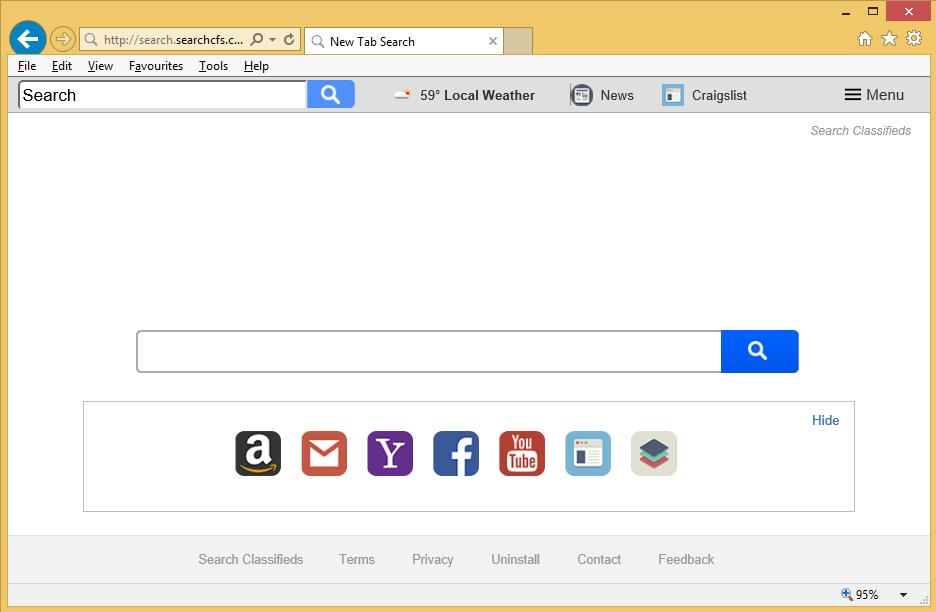 Search-searchcfs