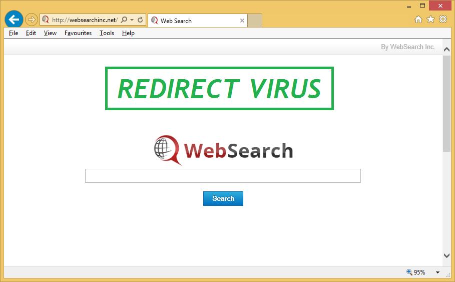 websearchinc virus