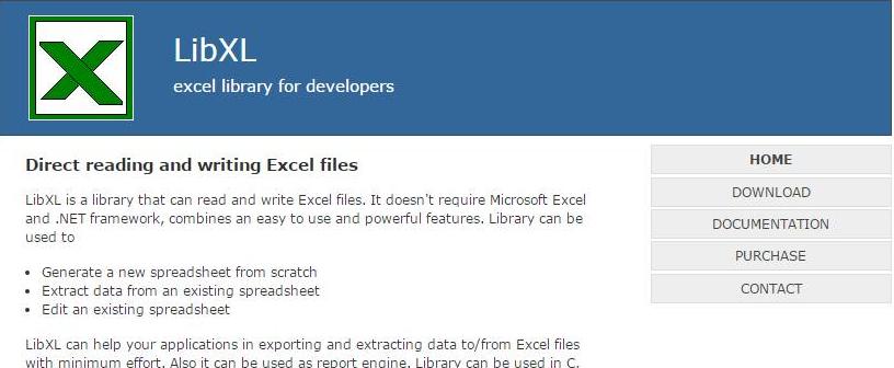 Seven vulnerabilities in Libxls
