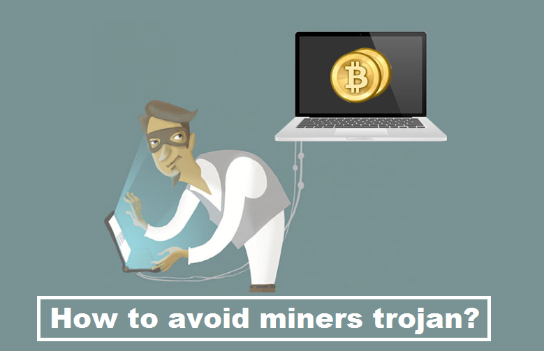 How to avoid miners