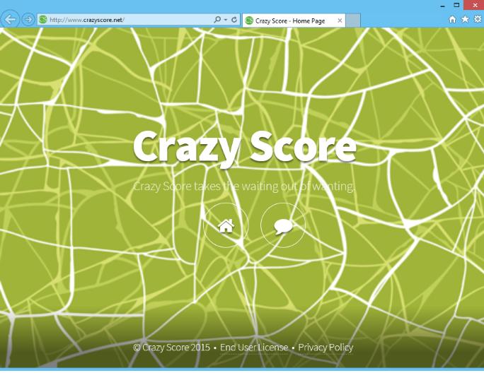 Crazy Score Ads