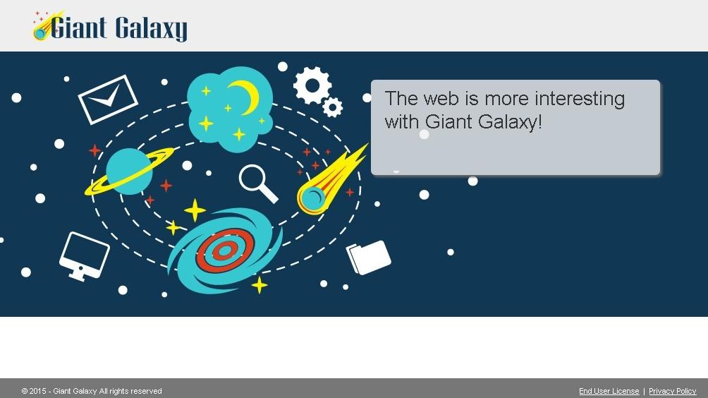Giant Galaxy