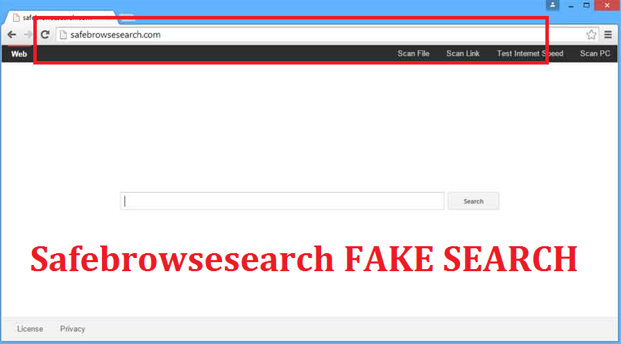 Safebrowsesearch