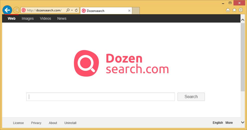 Dozensearch