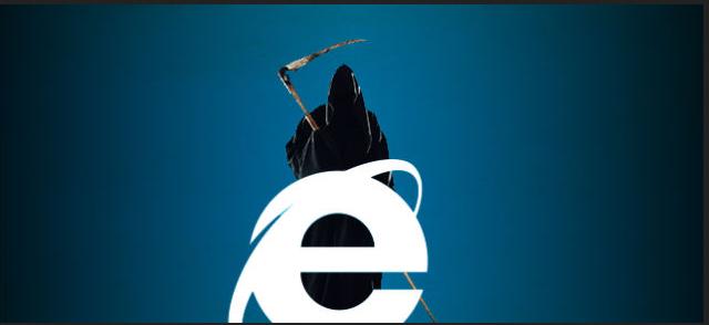 Internet Explorer Redirect Virus