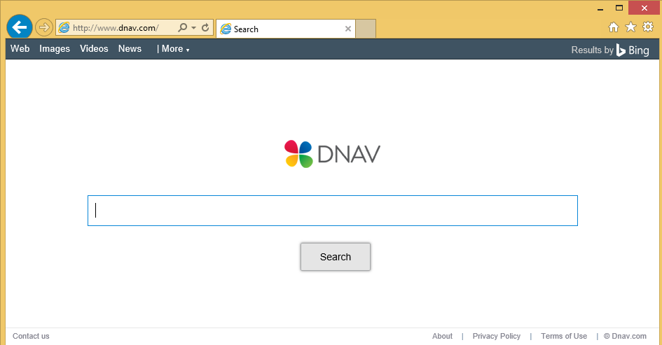 Dnav com Removal From Chrome, IE & Firefox – WiperSoft