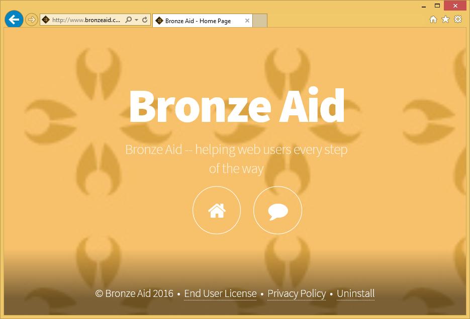 Bronze Aid