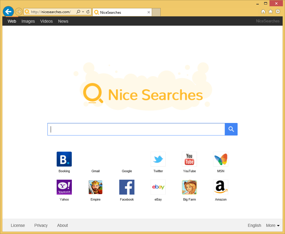 nicesearches