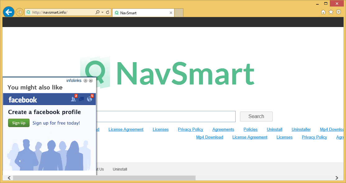 Navsmartfo Virus Removal Wipersoft Antispyware