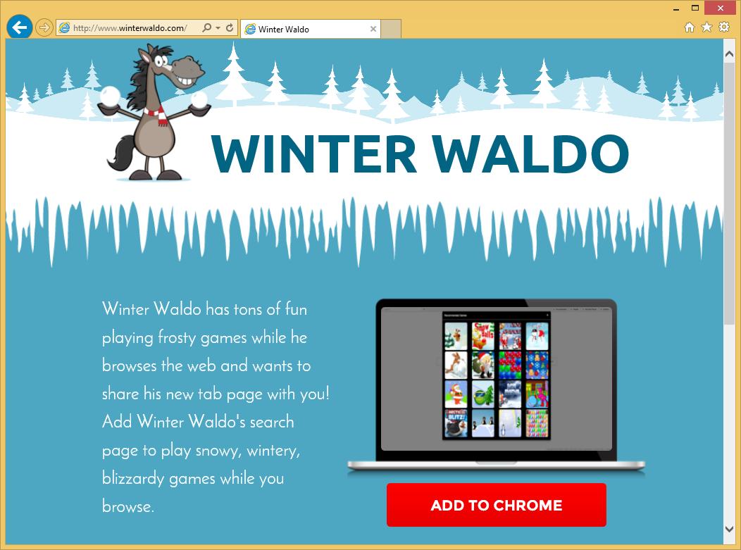 WinterWaldo