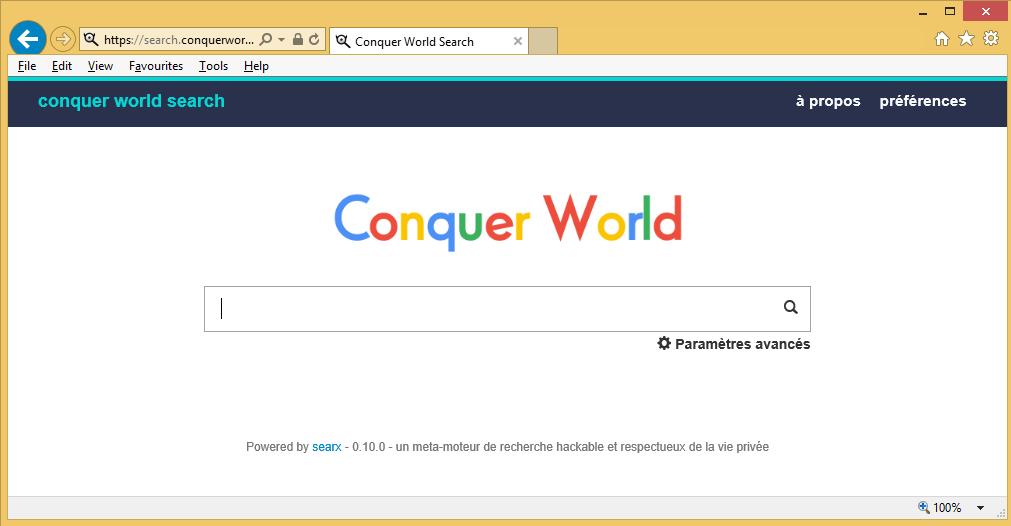 Search-conquerworld