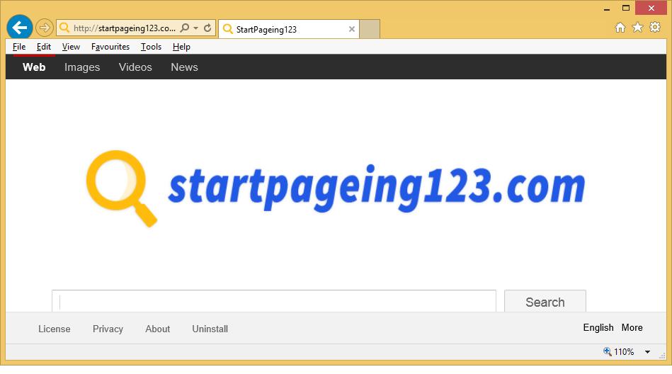 Startpageing123