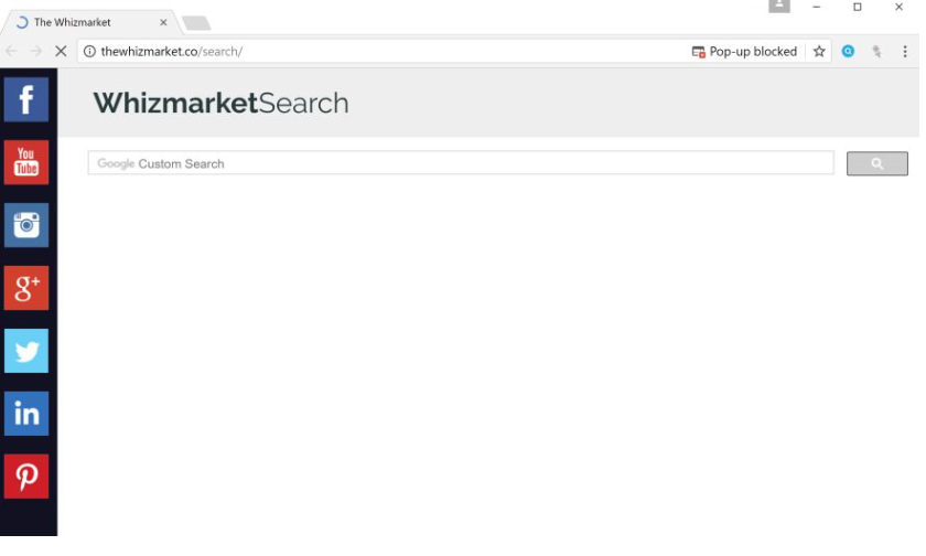 Whizmarket Search