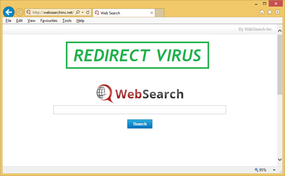 websearchinc virus
