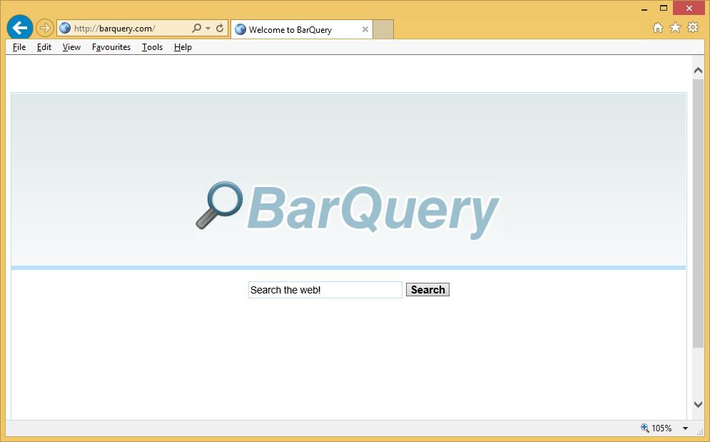 BarQuery