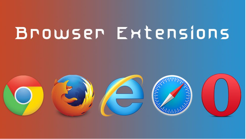 Fake Browser extensions