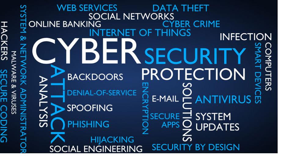 Cybersecurity news headlines (April 15 – April 30)