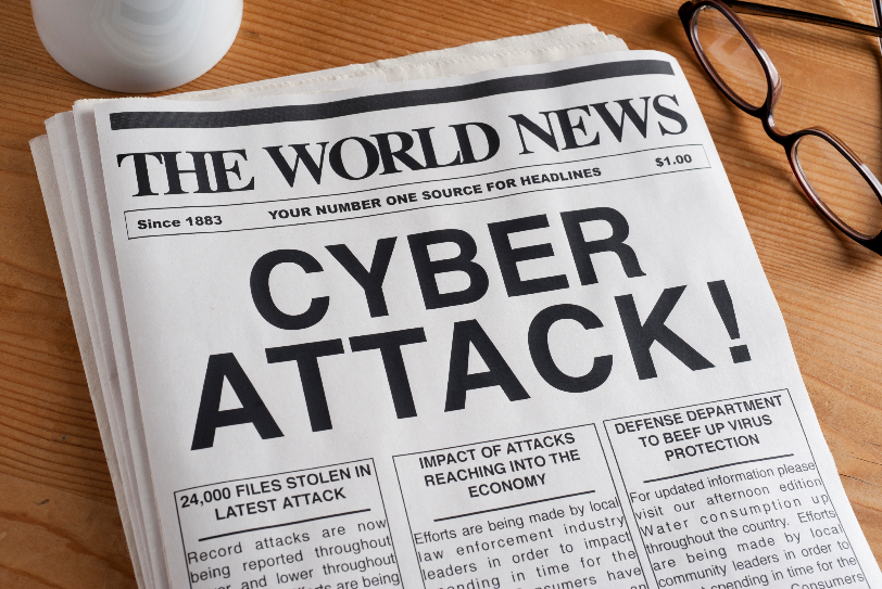 Cybersecurity news headlines (August 15 – August 31)