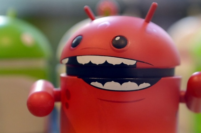 Android-Filecoder