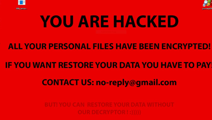hese Ransomware