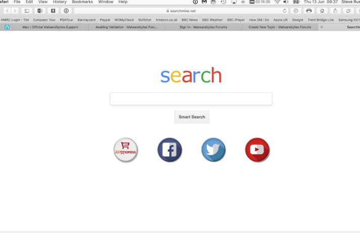 SearchMine